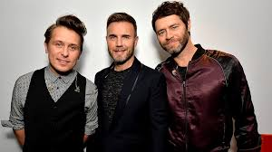 The new Take That. Courtesy of bbc.co.uk